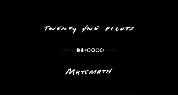 ¿Cúal de estas canciones NO aparece en TOPxMM (Mutemath Sessions)?