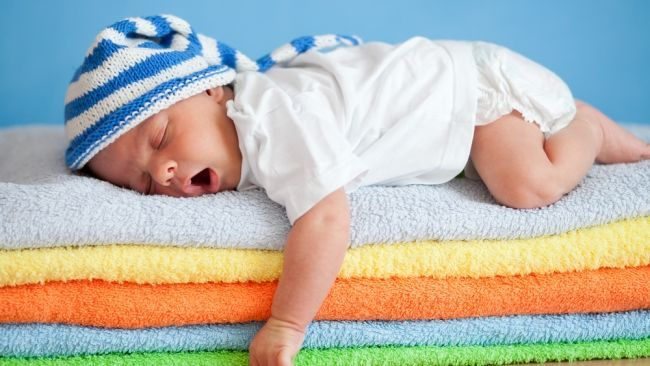 ¿En qué posición duermes?