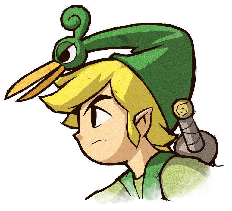 ¿Quien es el fiel acompañante de Link?
