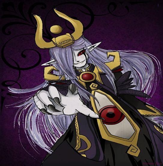 ¿Cómo se llama el villano?