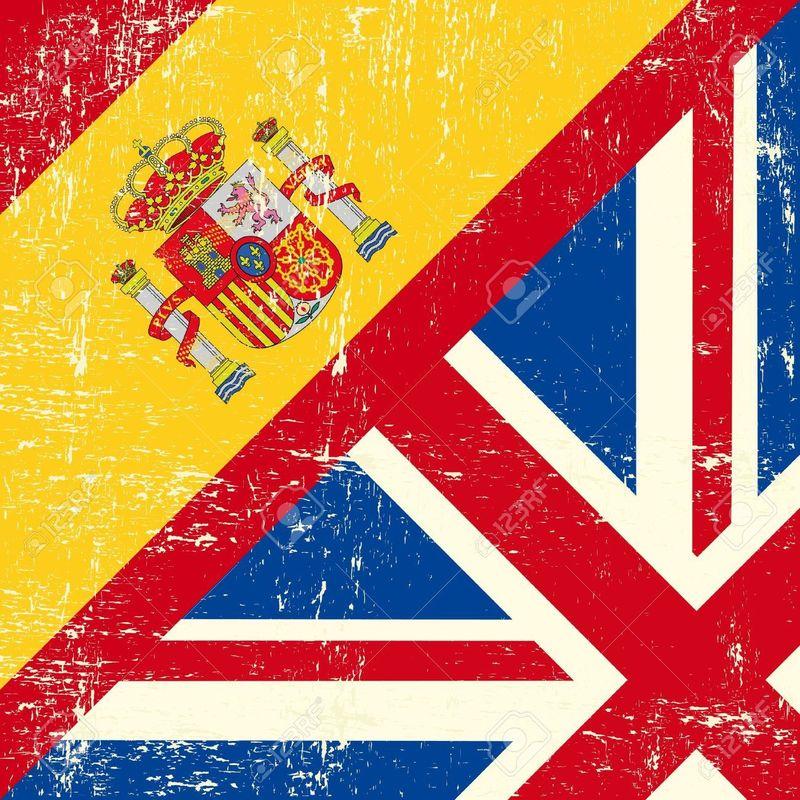 ¿ Cual fue la mayor derrota naval durante las guerras entre el Imperio Español y el Reino de Gran Bretaña ?