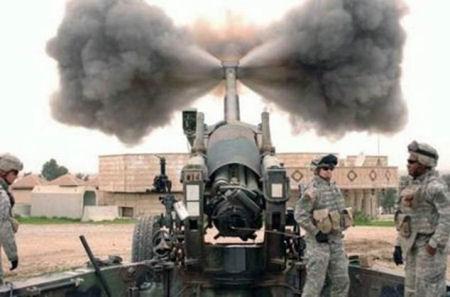 ¿ Cual fue el mayor diseño de cañón de la Historia ?
