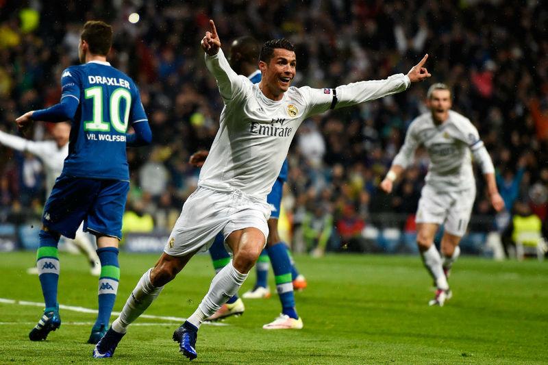 Cristiano Ronaldo obró la remontada. ¿Dé que manera marcó el gol definitivo para meter al Madrid en semifinales?