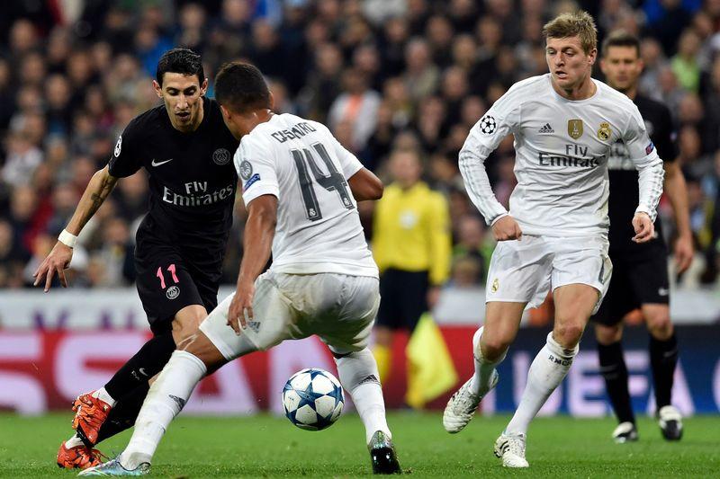 ¿Quién marcó el único gol del encuentro ante el Paris Saint-Germain en fase de grupos para los de Benítez?