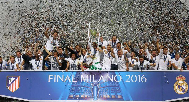 25811 - Para madridistas: ¿Cuánto recuerdas de la temporada 2015-16?