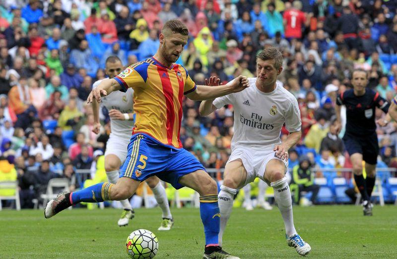 Último partido de la temporada en el Bernabéu. ¿Qué jugador se despidió de su casa con homenaje? ¿Cómo terminó el partido?