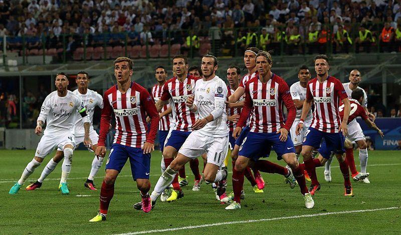 ¿Qué incidente privó a un jugador del Madrid seguir defendiendo al club en la final de la Champions League? ¿A quién?