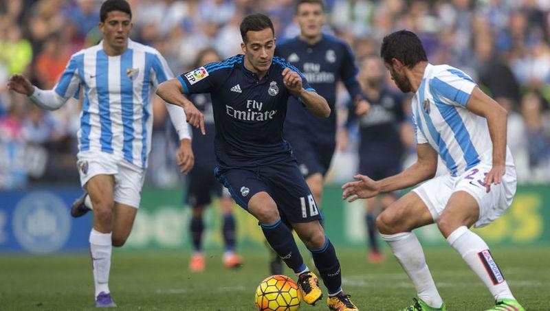 ¿Qué error terminó condenando al Madrid en su visita al Málaga? ¿Quién fue el protagonista?