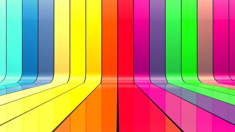 Elige un color.
