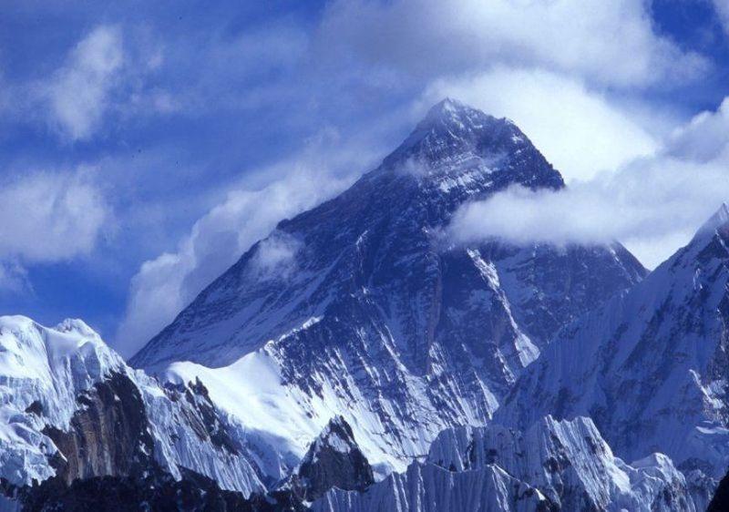 Si te digo Montaña, tu piensas en...
