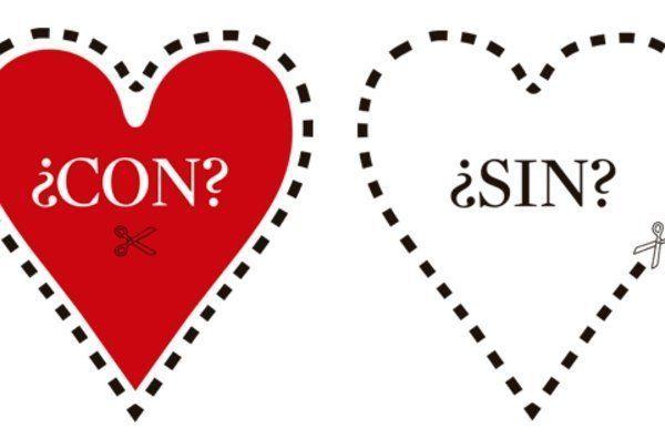 ¿Qué piensas del sexo sin amor?