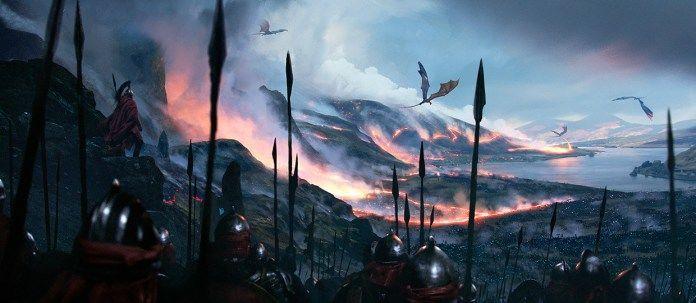¿Quiénes fueron los únicos nobles ejecutados acusados de la muerte de Aegon II durante la Hora del Lobo?