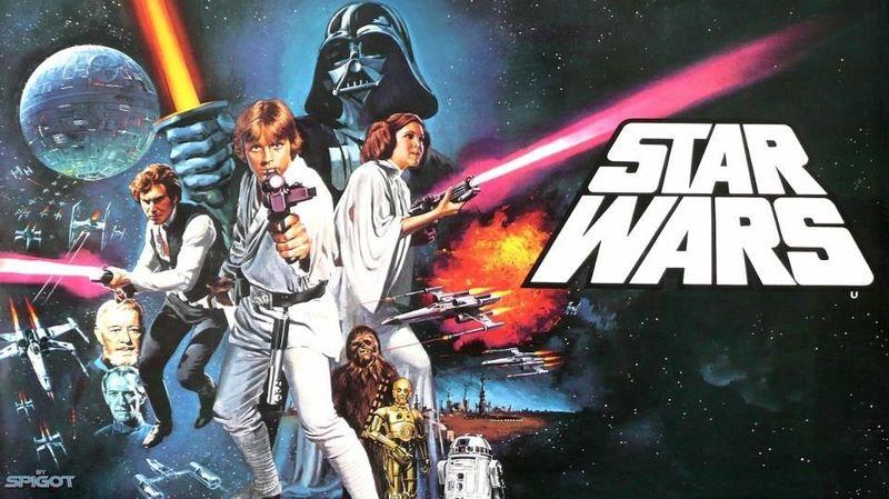 ¿Cuál de estas curiosidades es la correcta? Star Wars IV