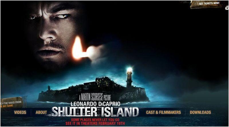 ¿Cuál de estas curiosidades es la correcta? Shutter Island