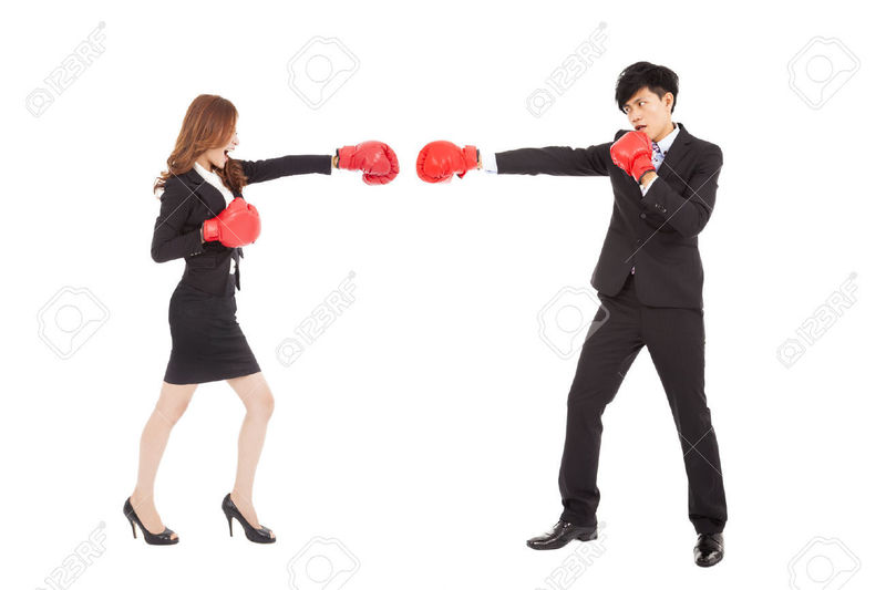 ¿Boxeo o Lucha Libre?