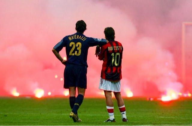 28408 - ¿Qué crack del fútbol prefieres?