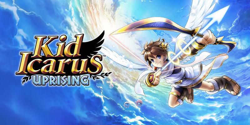 28411 - ¿Cuánto sabes de Kid Icarus: Uprising?