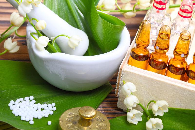 28419 - ¿Cómo se curan estas enfermedades según la homeopatía? [Humor]