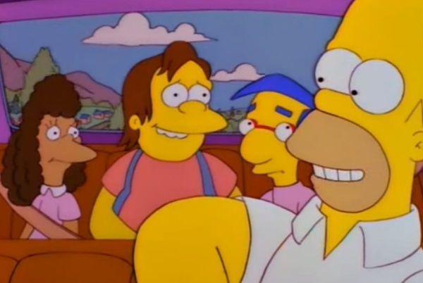 De uno de los grupos favoritos de Homer