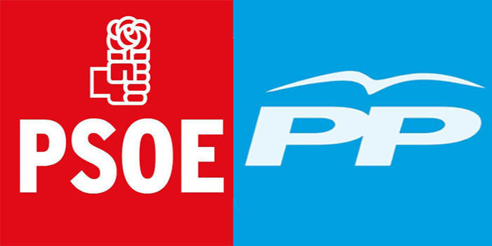 ¿PSOE o PP?