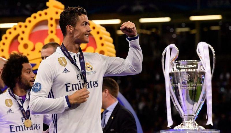 Elige el MEJOR jugador del Real Madrid de esta temporada