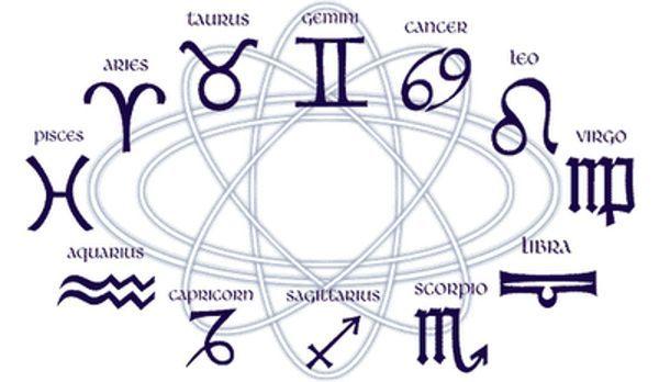 Tu signo del Zodiaco.