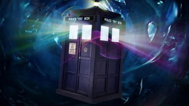 28466 - Encuesta Doctor Who