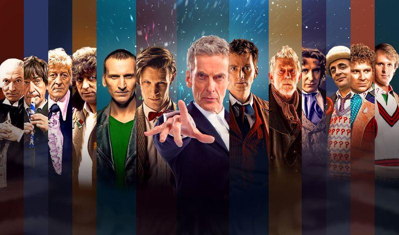 ¿Cuál es tu Doctor Favorito?