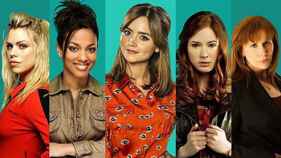 ¿Cuál es tu acompañante femenino favorito?