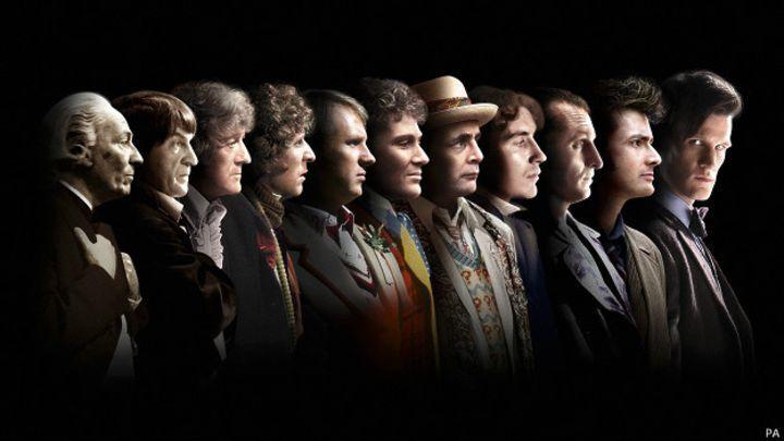 ¿ Cuál Doctor te gustaría volver a ver?