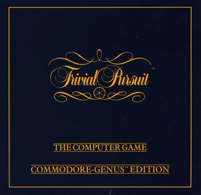 ¿Qué categoría del Trivial Pursuit es correcta?