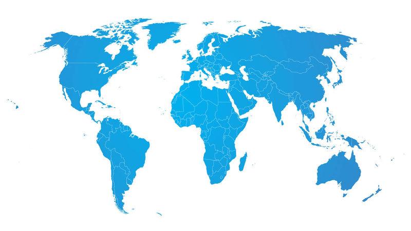 Segunda lengua más hablada del mundo.