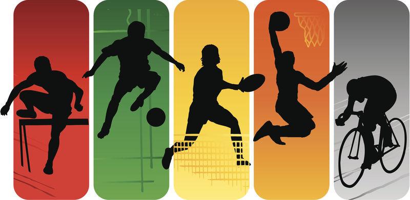 28451 - ¿Que tipo de deporte prefieres? Elegir no es nada fácil