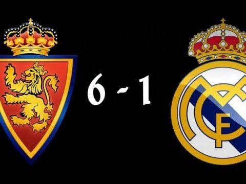 ¿Quienes fueron los goleadores en la noche del histórico 6-1 al Real madrid?