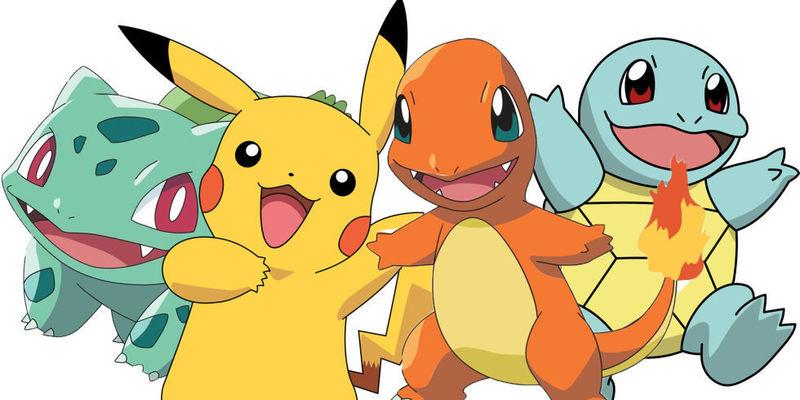 28498 - ¿Crees que sabes mucho de Pokémon?