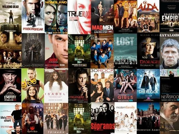 28508 - ¿Cuáles fueron las mejores temporadas de estas series?
