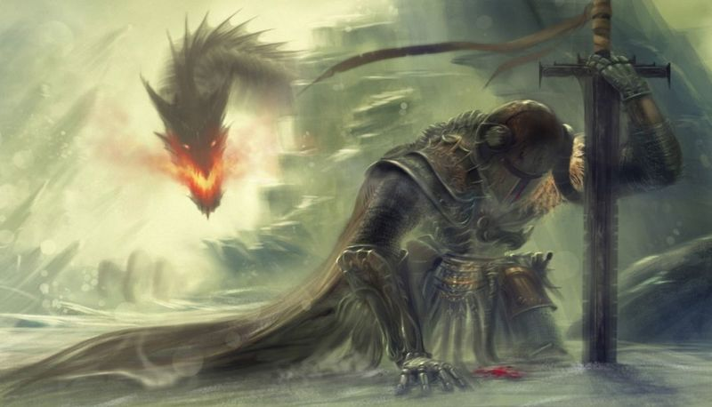 28514 - ¿Aceptarías estos poderes o armas divinas y sus consecuencias?
