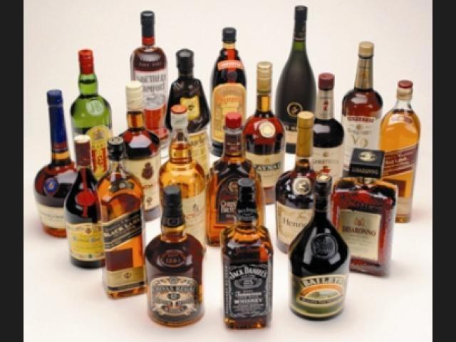 ¿Qué bebida alcohólica fue la primera que probaste?