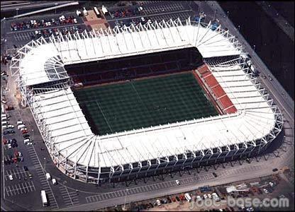 Estadio de Riverside