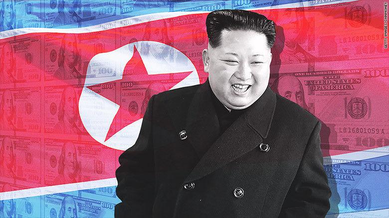 El líder tiene el poder de matar a quien considere un peligro para su régimen