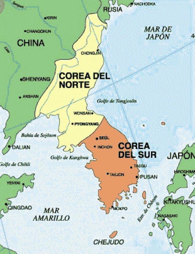 Cualquier persona podría viajar legalmente a Corea del Norte