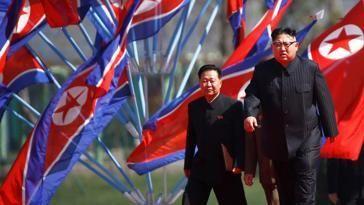 En Corea del Norte te pueden fusilar por quejarte de tus condiciones de vida