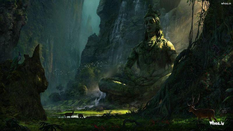El poder de Agni o Sun Wukong