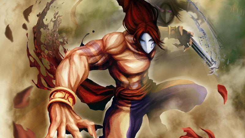 Entre las sagas de Tekken, Soul Calibur, Street Fighter y Mortal Kombat, ¿cuántos españoles hay?