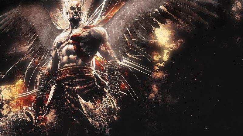 ¿En qué videojuegos de lucha aparece Kratos como personaje invitado?