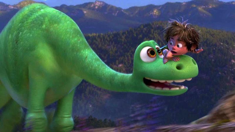 ¿Cuánto tiempo convivieron los seres humanos con los dinosaurios?