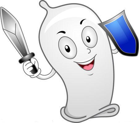 ¿Quiénes inventaron los preservativos?