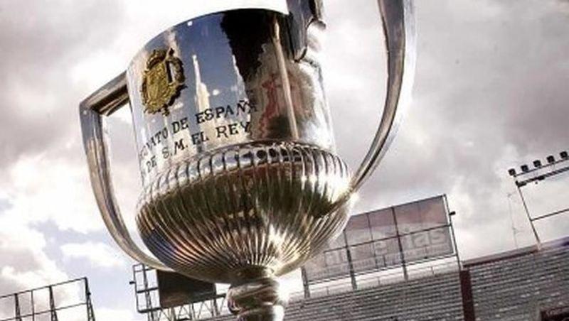 A día de hoy (2017) ¿Cuantas copas del rey tiene en su poder el Real Zaragoza?