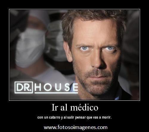 ¿Quién es el mejor amigo de House?
