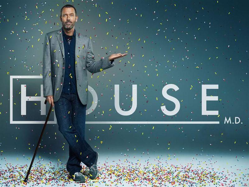¿Con qué número llama House a uno de sus médicos/as?